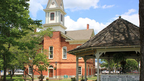 Clay County Historic Courthouse