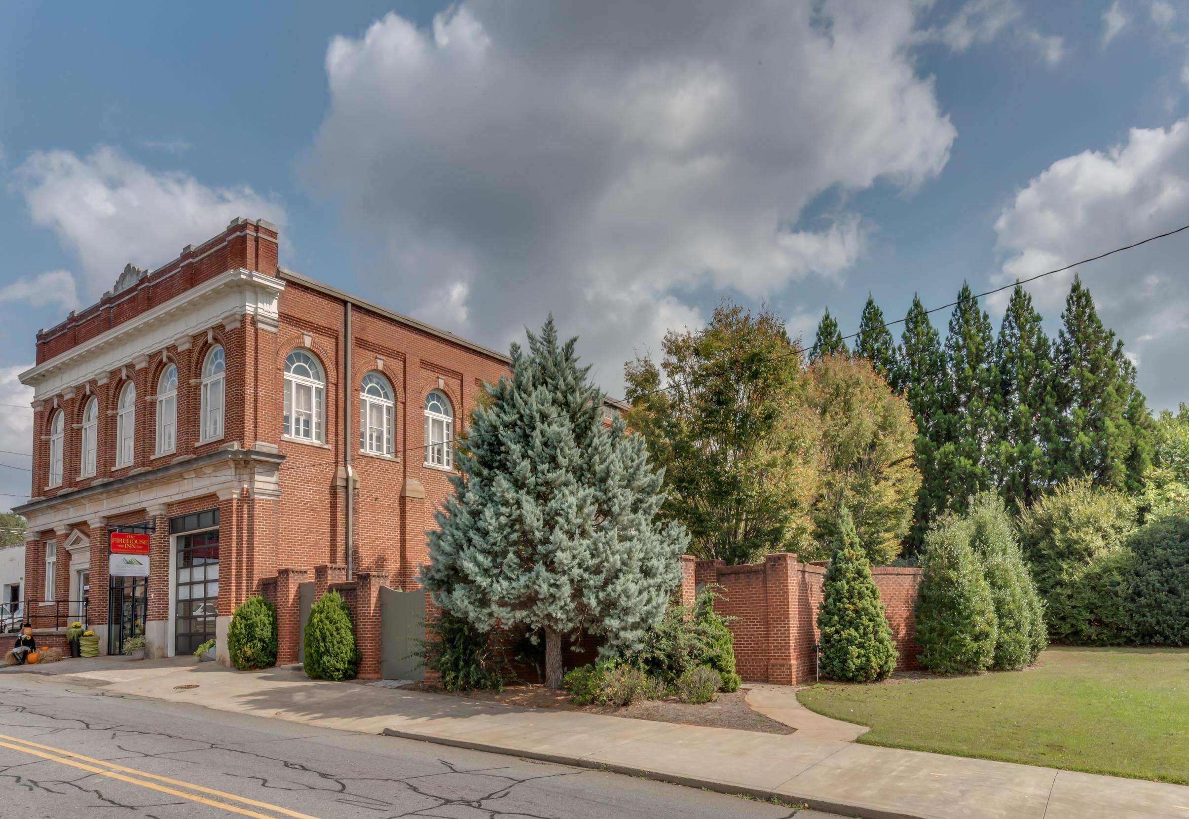 Firehouse Inn Rutherfordton