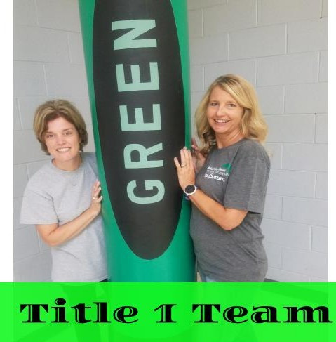 Title I Team