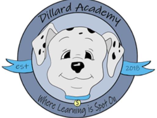 Dillard Launches New Website