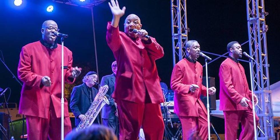 Legacy Motown Revue