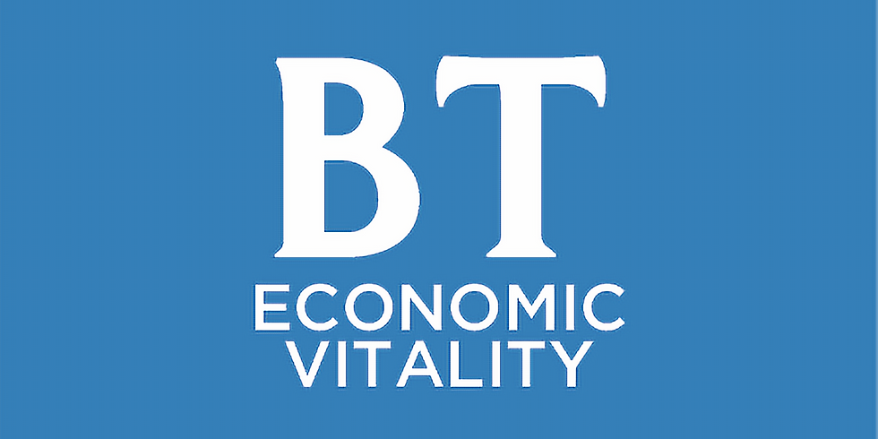 Economic Vitality Basic Training – Burlington