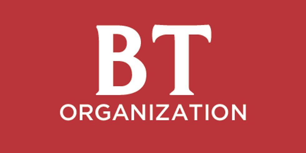 Organization Basic Training – TBD