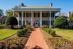 Penn House, Reidsville, NC