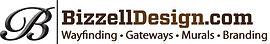 Bizzell Design Logo