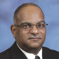 Mr. Chris Carter