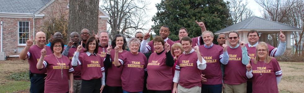 Team Reidsville