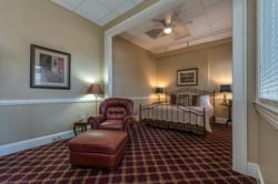 Guest Room - Tan