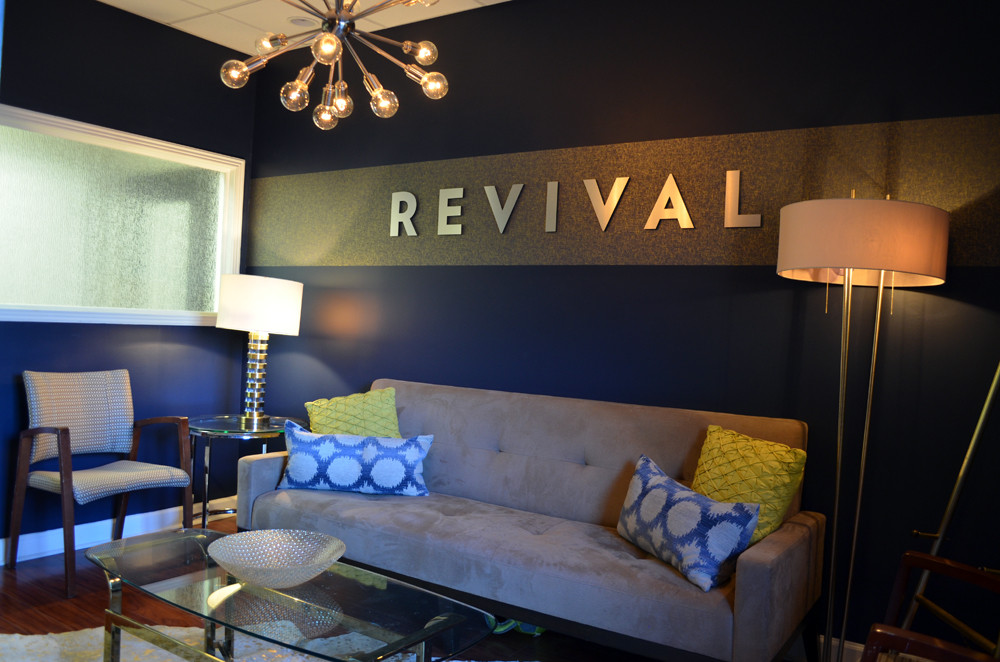 The Revival - 35 North Main project, Belmont, NC