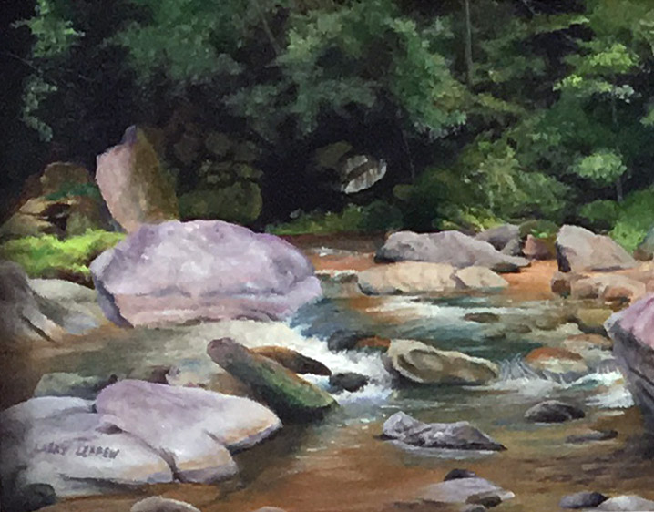Larry Lefew Rocky River