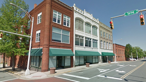 Cammack Building Renovation
