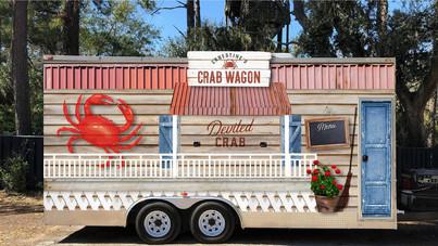 Crab Wagon