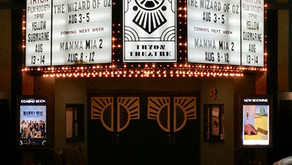 The Tryon Theatre Renovation