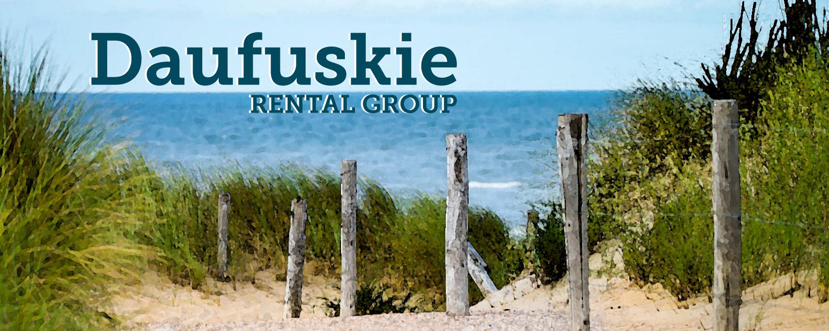 Daufuskie Rental Group