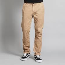 Khaki Pant