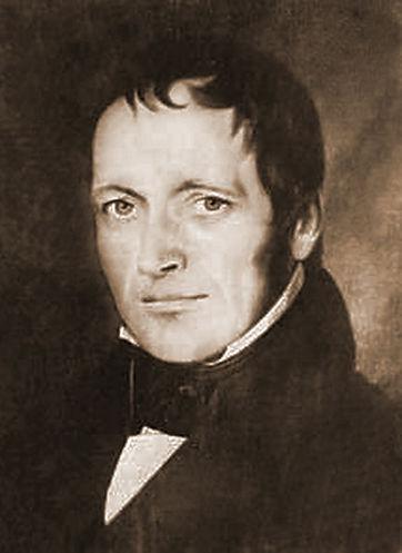Christopher Bechtler Portrait