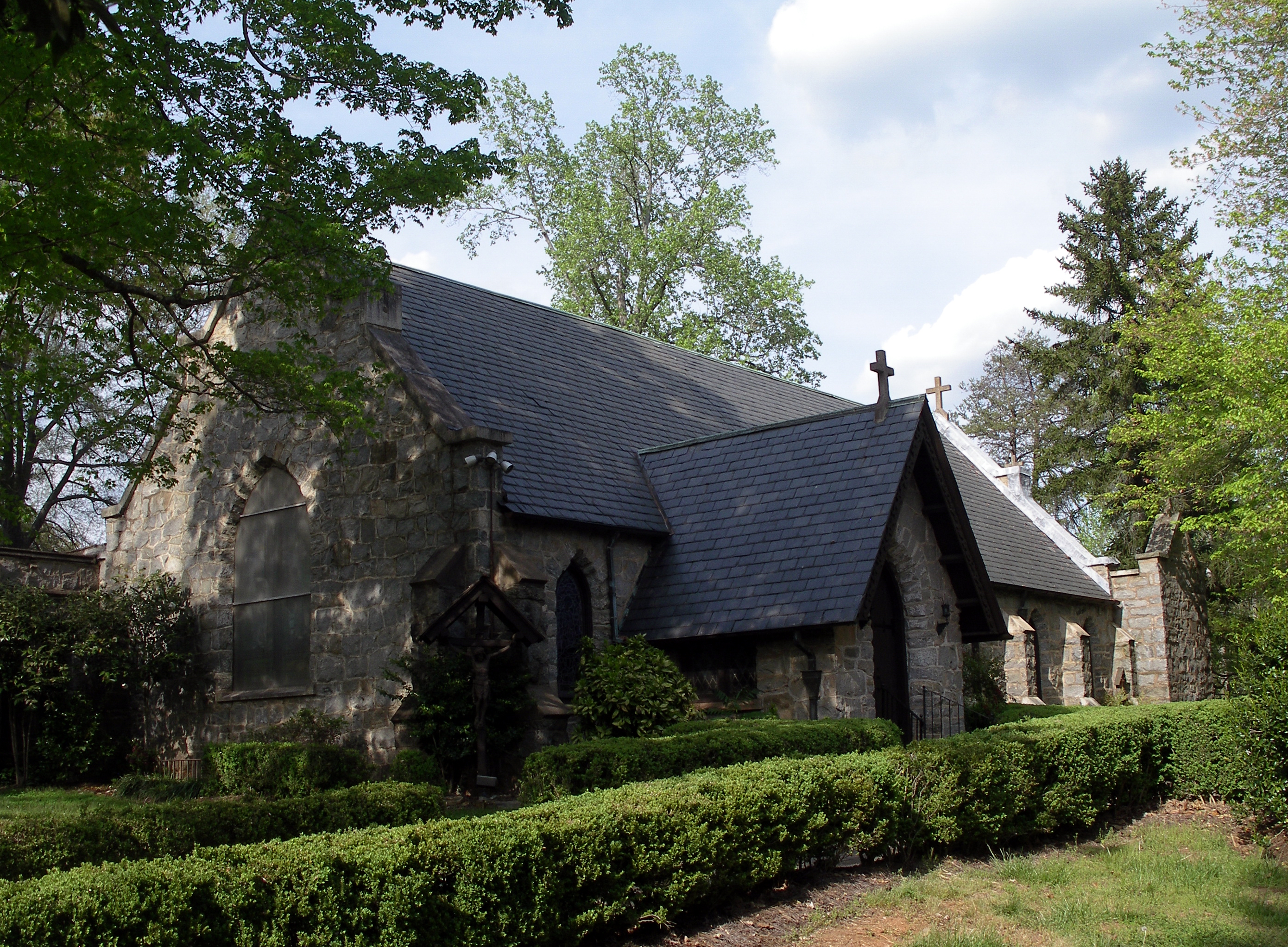 St. Francis Historic Church