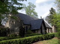 St. Francis Historic Church