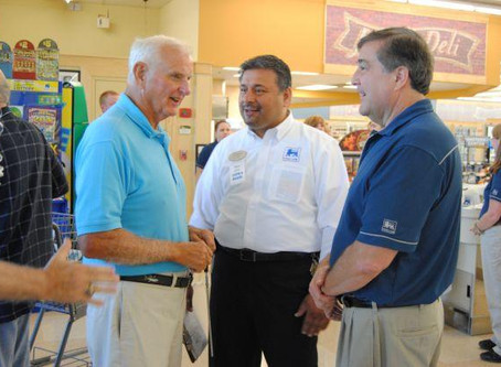 Food Lion Invests in Reidsville