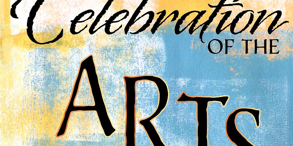 Celebration of the Arts - Art Show/Exhibit