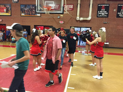 Freshman BIG Deal Day at East