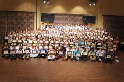 ROPE recipients 2017