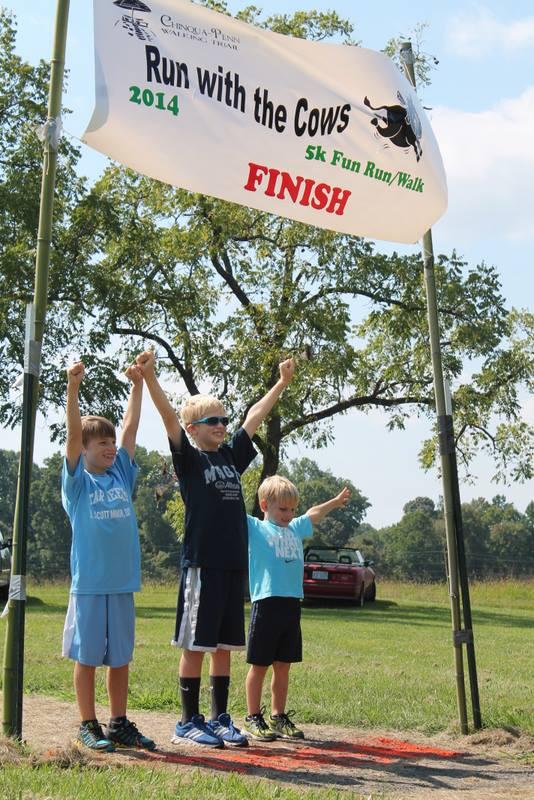 chinqua penn kids victory