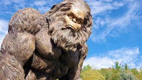 The WNC Bigfoot Festival