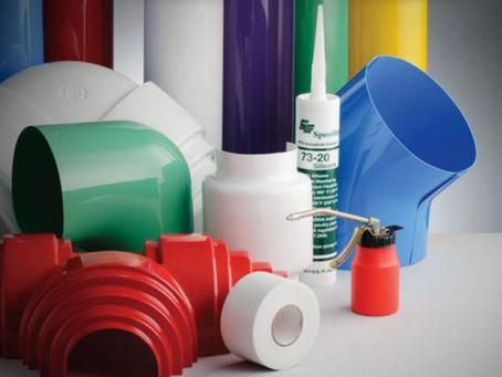 Plastics manufacturer moving Greensboro operations to Reidsville