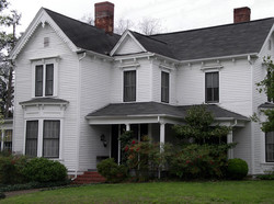 Hardin House