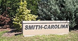 Smith-Carolina Announces Expansion in Rockingham County Rockingham County, NC