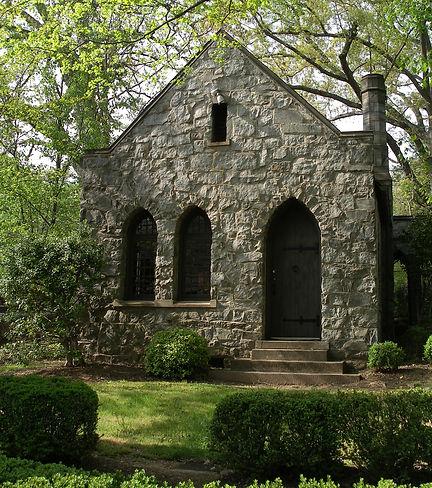 Historic St. Francis Episcopal Church