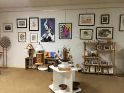 Gallery Store