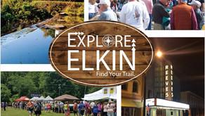 Explore Elkin