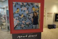 Maud Lewis Exhibit