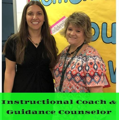 Instructional Coach & Guidance Counselor