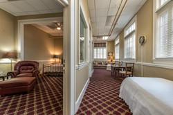 Guest Room in Hallway