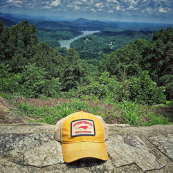 Rutherfordton Yellow Hat