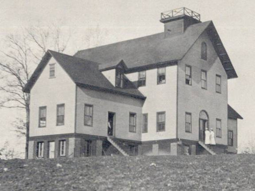 The Beginning of a Hospital
