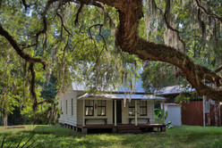 Moses Ficklin Cottage