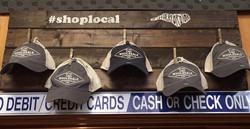 Shop local C&H