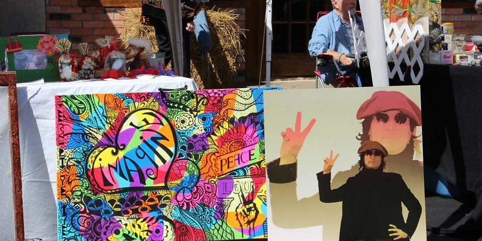 Mayfest Arts & Crafts Festival