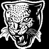 Jaguar Mascot BW-01.png