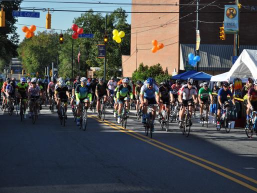 Annual Hilltop Fall Festival
