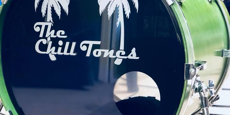 Eric and the Chill Tones