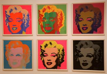 Andy Warhol Marilyn