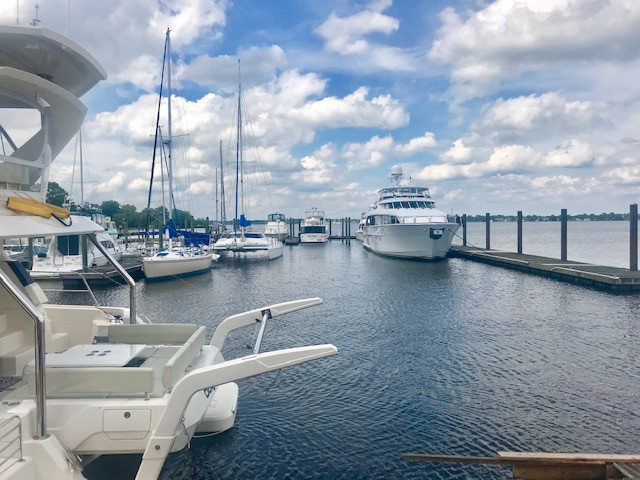 New Bern on the Water