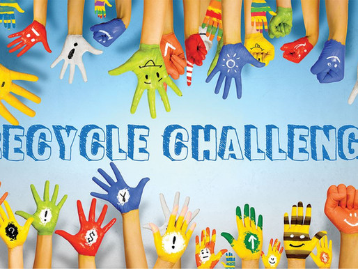 Rutherfordton, NC Launches Student Recycling Challenge