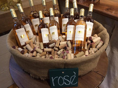 Daufuskie Wine