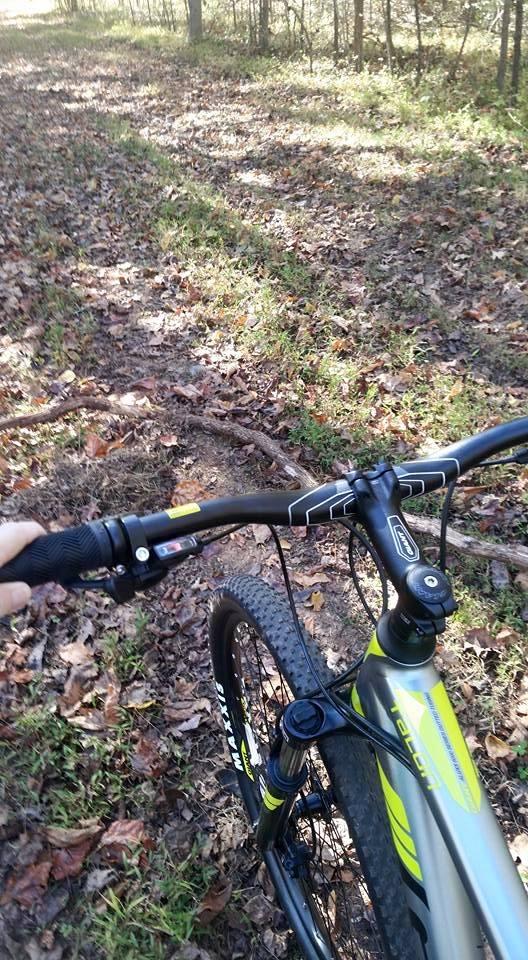 haw river bikes